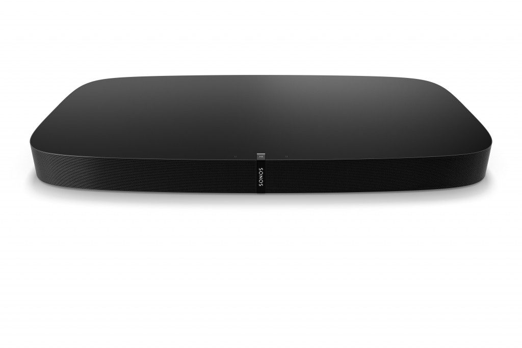 This photo shows the Sonos Playbase for sound and music streaming. Chances are there's at least one TV binger on your holiday gift list. Binge-worthy ...