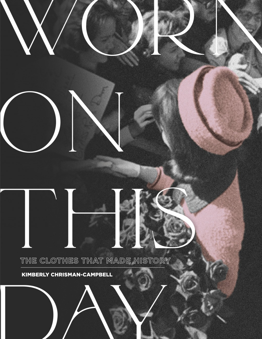 "This cover image released by Running Press shows ""Worn on this Day: The Clothes that Made History,"" by Kimberly Chrisman-Campbell.  (Running Press via..."