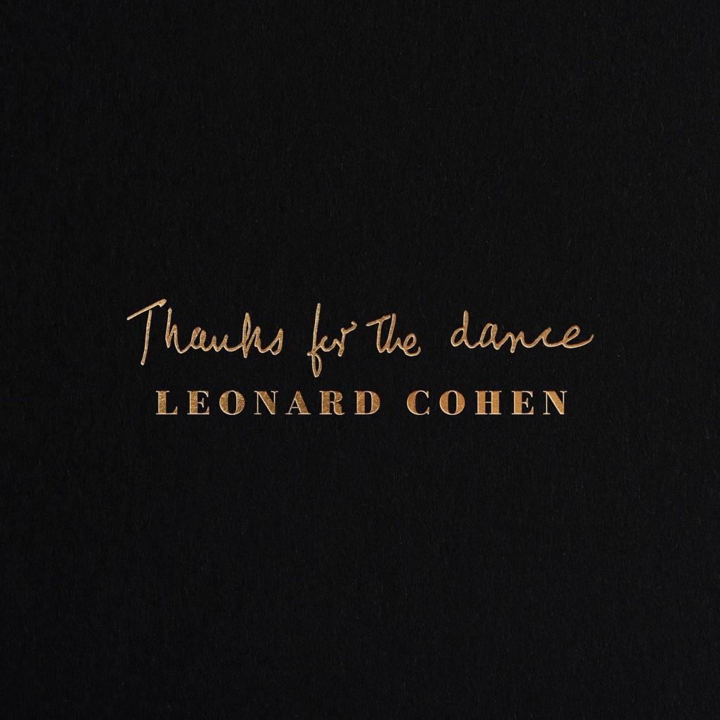 Leonard Cohen's posthumous album centers on poetry