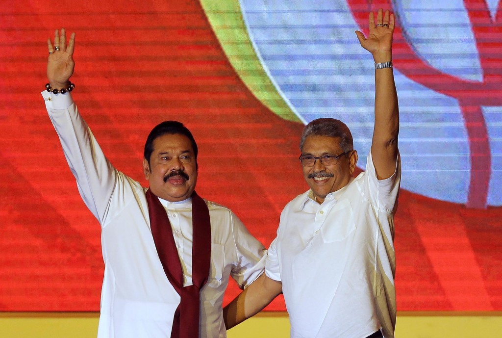 Sri Lankan government to dissolve after vote debacle