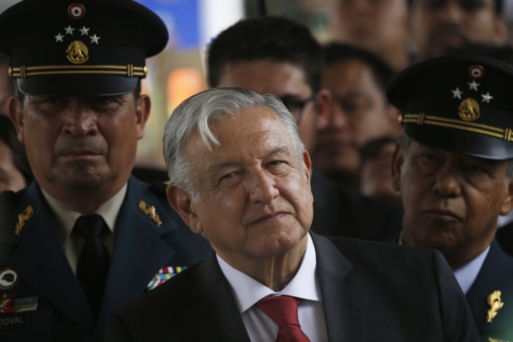 Mexico Warns It Won't Allow US Invasion Over Drug Cartels