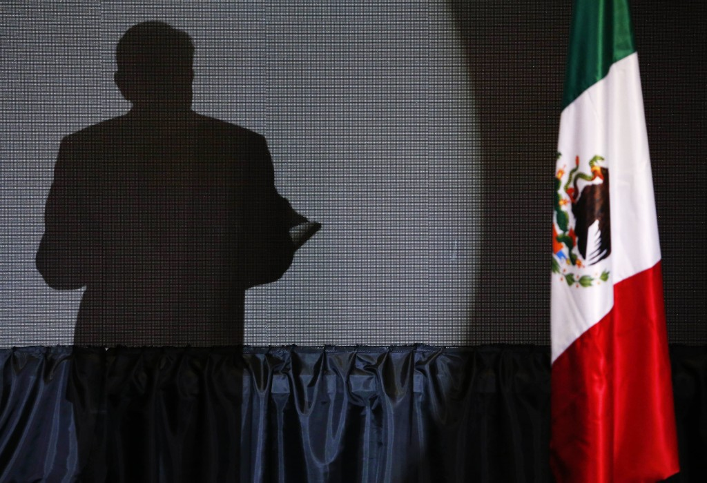 Mexico warns will not allow U.S.  to conduct cross-border armed operations