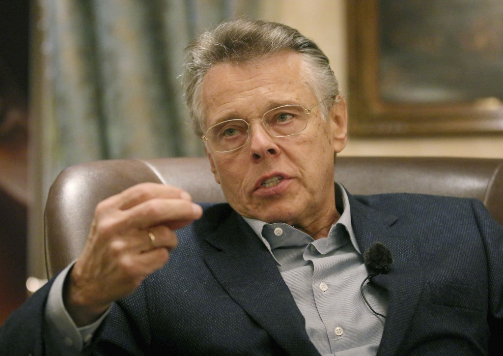 Conductor Mariss Jansons dies at 76; led top orchestras