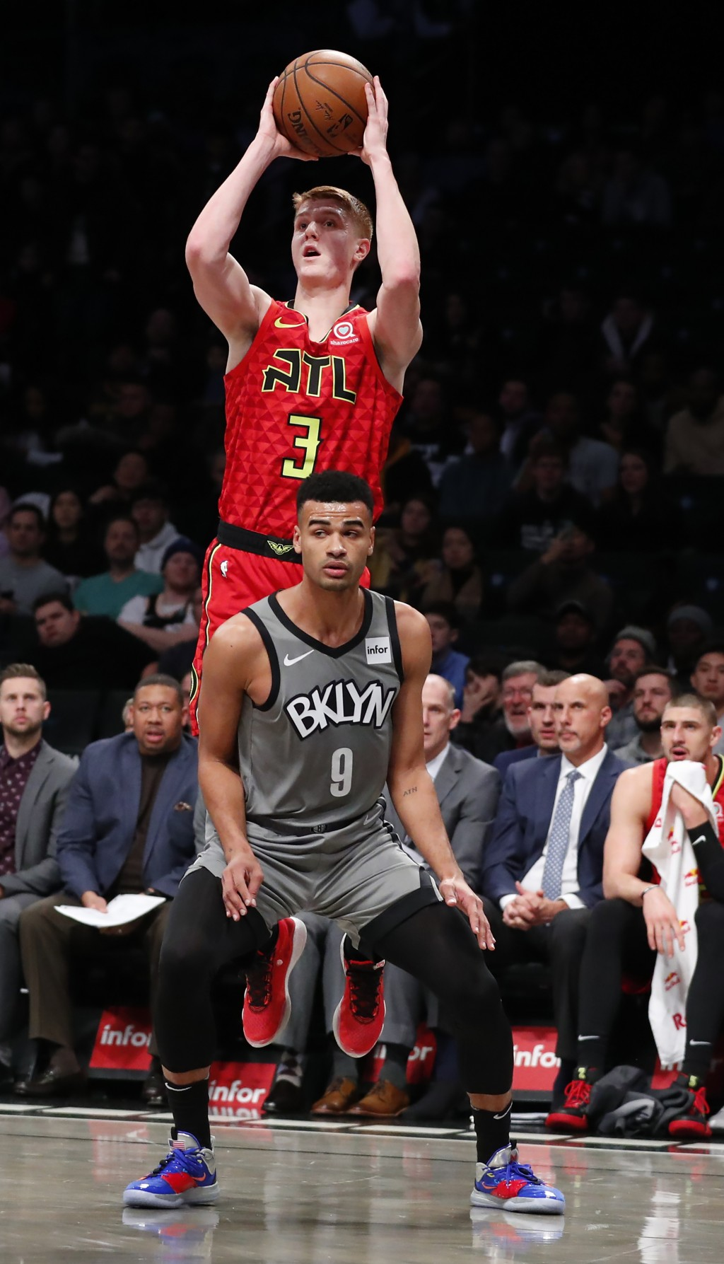 NETS OVERCOME TRAE YOUNG S 47 POINTS BEAT HA TAIWAN NEWS