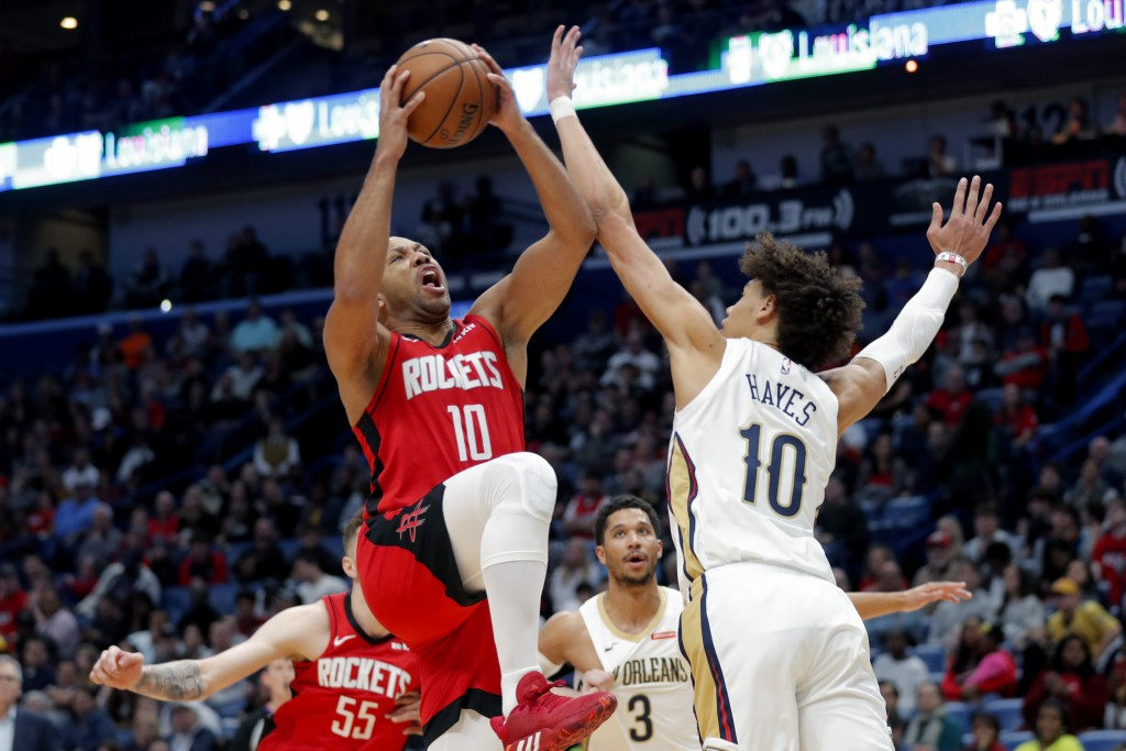 Ball S Career High 7 3s Helps Pelicans Past R Taiwan News