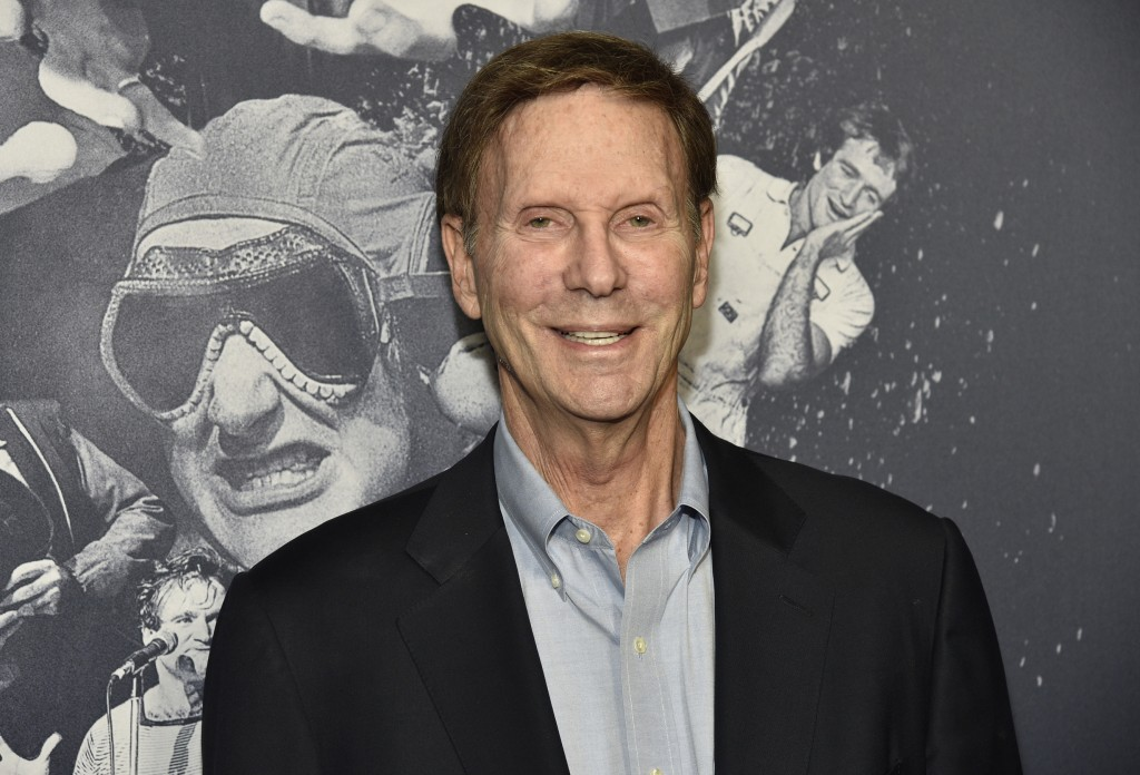 """Actor-comedian Bob Einstein appears at the Los Angeles premiere of """"Robin Williams: Come Inside My Mind"""" on June 27, 2018. The comedy veteran known fo..."""