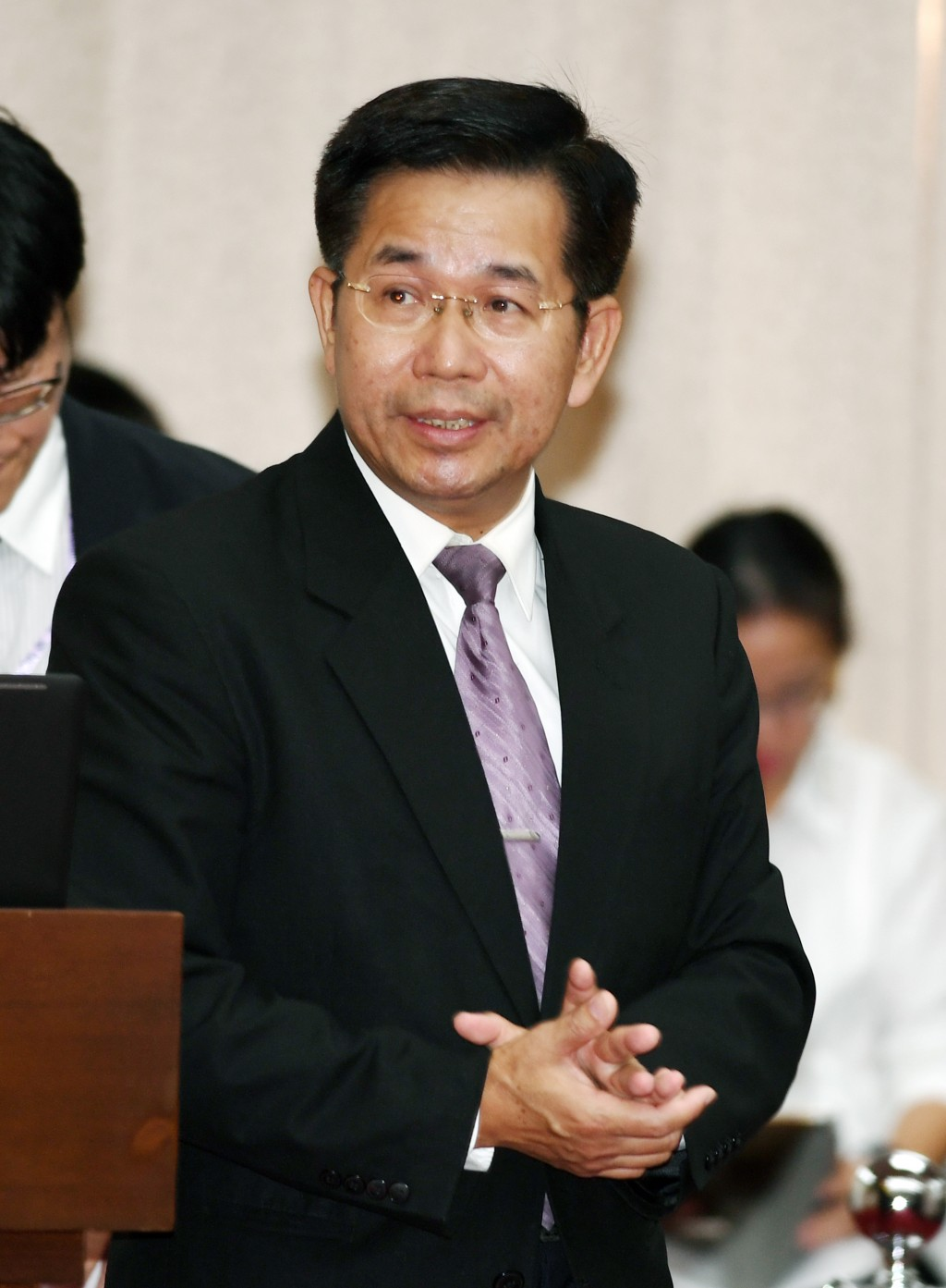 Minister of Education Pan Wen-chung (Source: CNA)