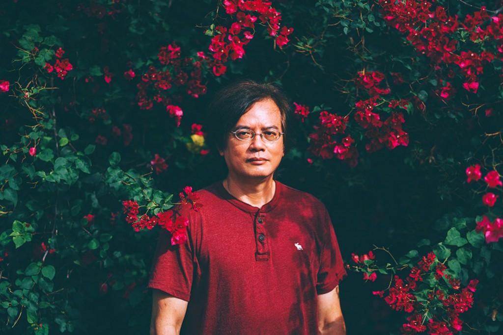 張貴興的「野豬渡河」奪下台灣文學金典獎年度大獎
