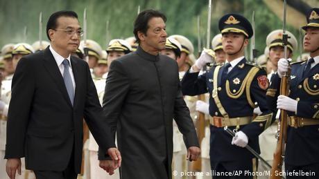 Belt and Road Forum: Is the China-Pakistan Economic Corridor failing?