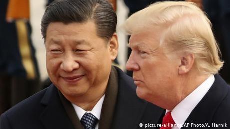 Talking trade at G20: Can Xi veer Trump away from tariffs?