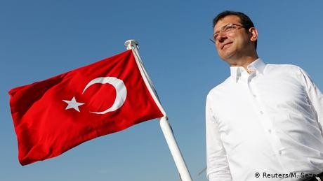 Inside Europe: An historic win by Turkey's opposition
