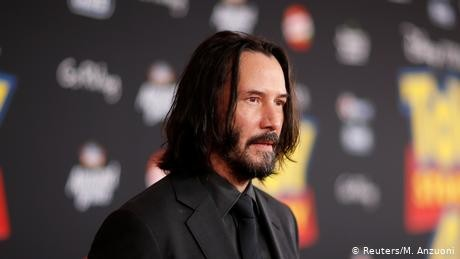 Keanu Reeves, Spike Lee and others support Italian cinema targeted by neo-fascists