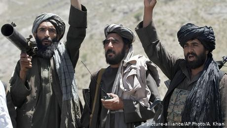 Taliban-US peace talks reopen in Doha