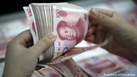 China's GDP growth slows to 6% in 3rd quarter