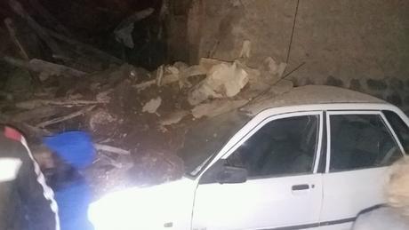 Iran: Earthquake kills several, injures hundreds