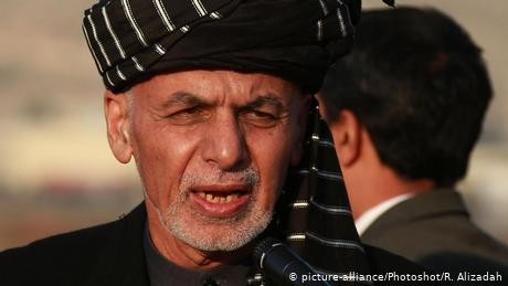 Opinion: Afghanistan's elections reflect a country in chaos