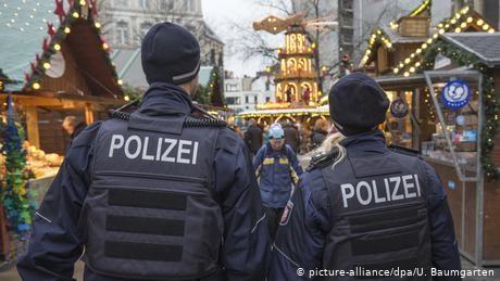 Germany: Fewer Islamists pose terror risk