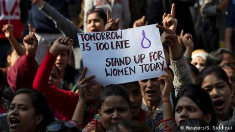 What is behind India's rape problem?