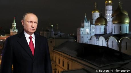 Putin's promises, 20 years on: A fact check