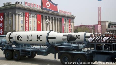 North Korea to develop new 'strategic' weapon: Kim