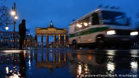 Fearing Soleimani reprisal, Germany revises terror threat level
