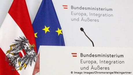 Austria's Foreign Ministry says facing 'serious' cyberattack