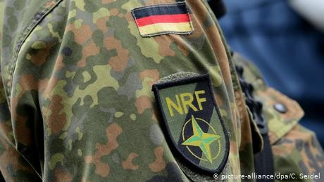 NATO to meet over Iran crisis amid 'menacing escalation'