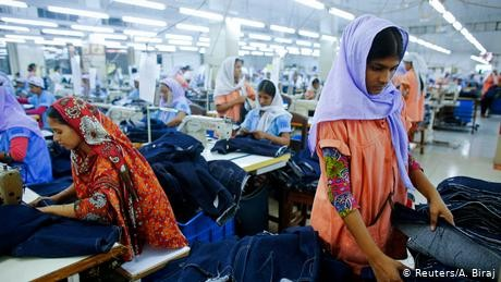 Has Bangladesh Made Progress On The Rights Of Garment Workers Taiwan News