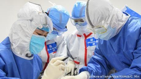 Coronavirus emergency should renew U.S.-China diplomatic cooperation