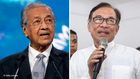 What has caused the political turmoil in Malaysia? The | Pacific Asia