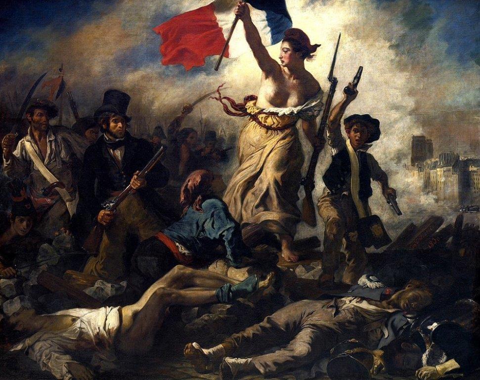 《自由領導人民》