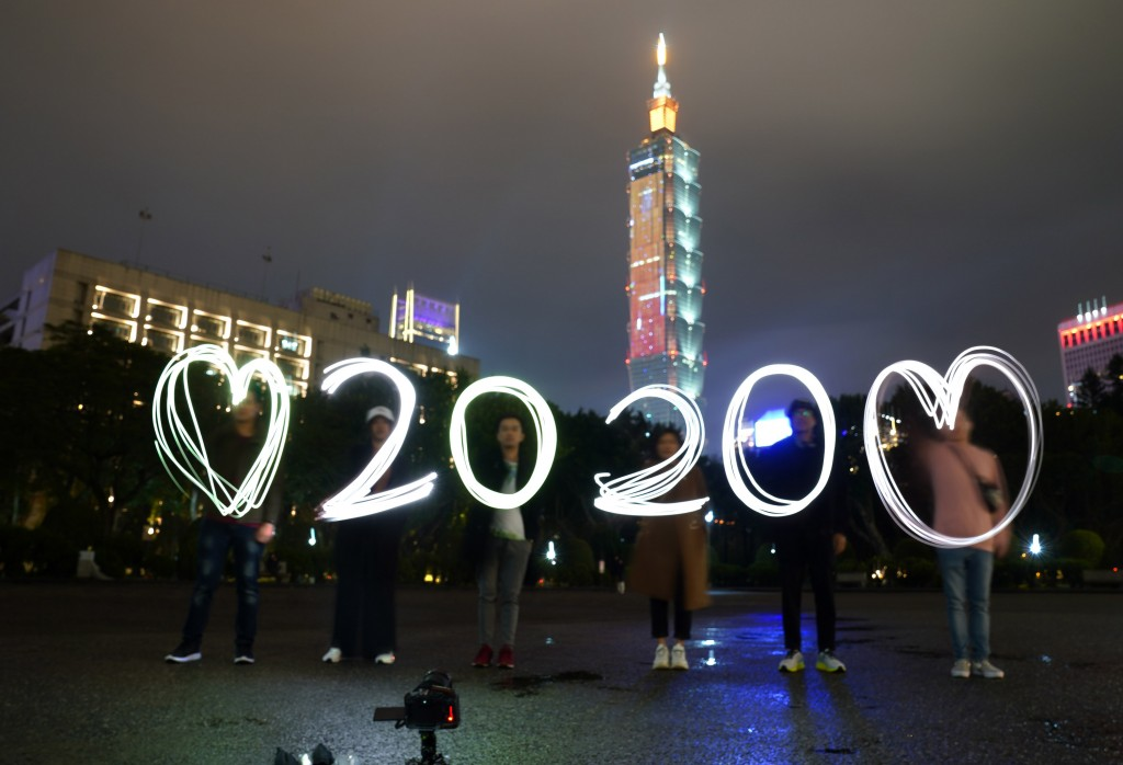 Business leaders are optimistic about the Taiwanese economy in 2020.