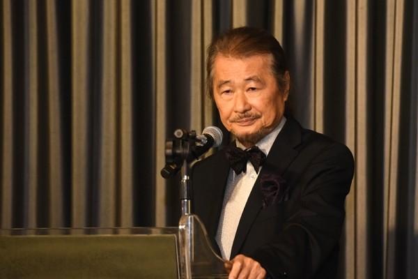 Former DPP Chairman Shih Ming-teh. (Facebook photo)