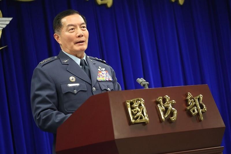 Taiwan's Chief of General Staff among 8 dead in Black Hawk crash