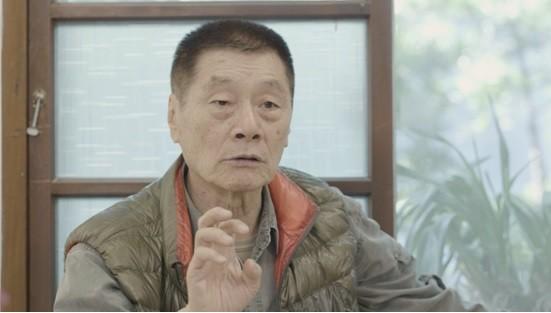 自然生態攝影家徐仁修 (國家教育研究院圖片)