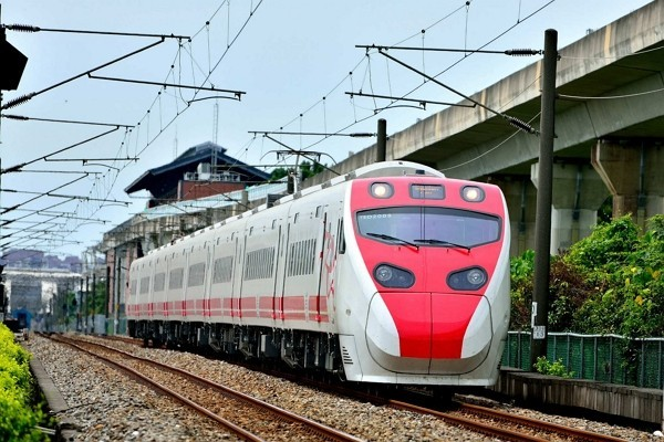 Train travel should become even faster around Taiwan.
