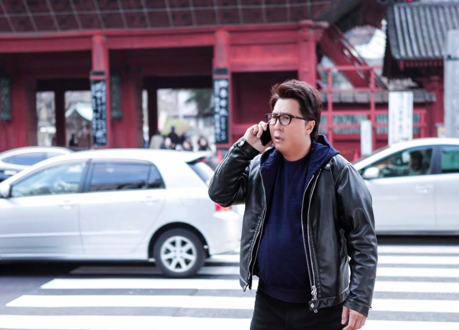 掰了功夫!甄子丹爆肥體重破百 超強喜劇《肥龍過江》來拜年