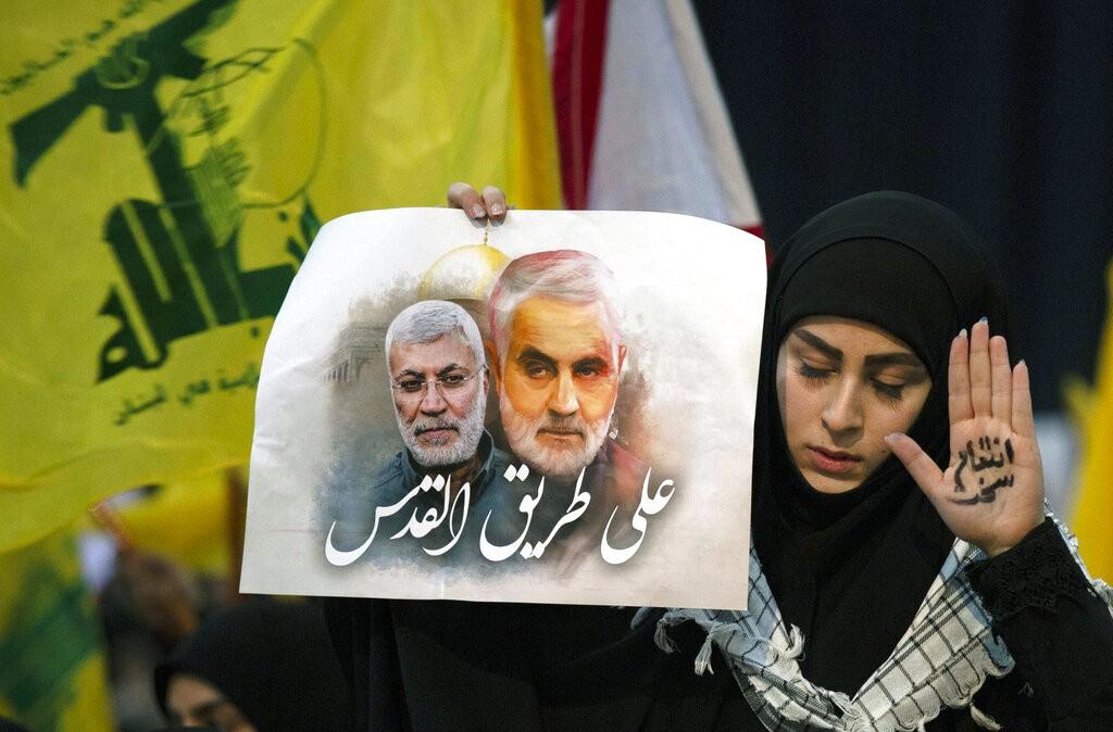 Blowback: Iran abandons nuclear limits after US killing