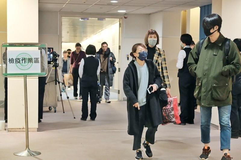 【武漢肺炎】香港專家:重症比例達四分之一 與SARS情況相似