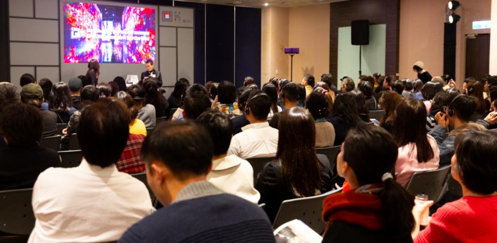 好滿足!台北當代藝術博覽會高規格 精選超叛逆作品搶先看