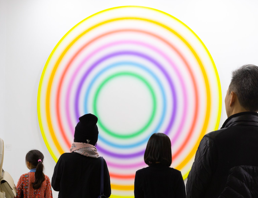 2020台北當代藝術博覽會將於17日展開(圖/台北當代)