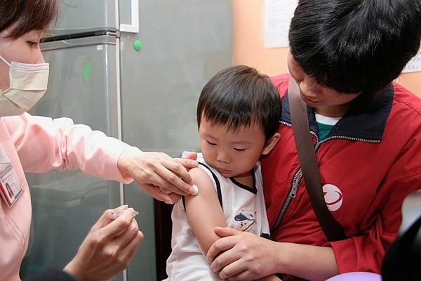 Flu season has reached its peak in Taiwan. (CDC photo)