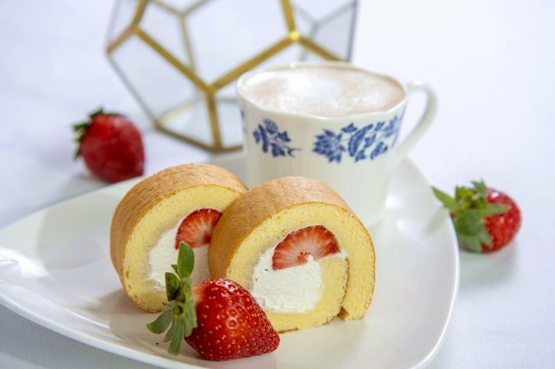 台北凱撒Checkers草莓季華麗回歸 夢幻甜點吃到飽66折起