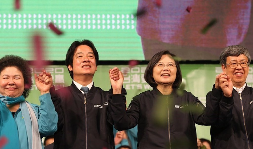 Taiwan elections: A victory for freedom, democracy, and common sense