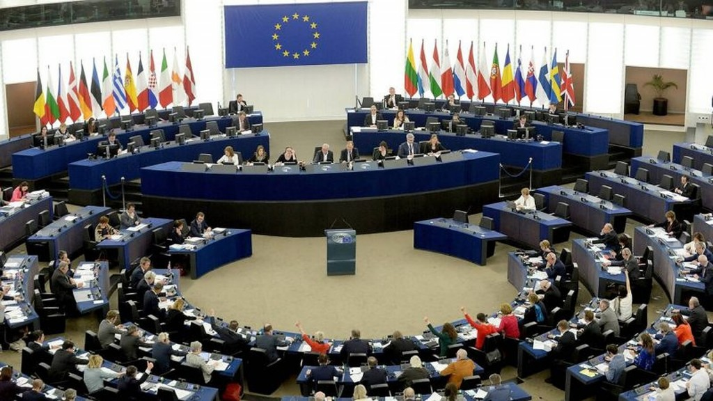 European Parliament (source: europa.eu)