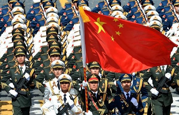 China changes military recruitment plan. (Wikimedia photo)