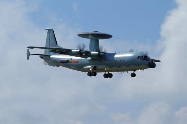 KJ-500. (Wikimedia photo)