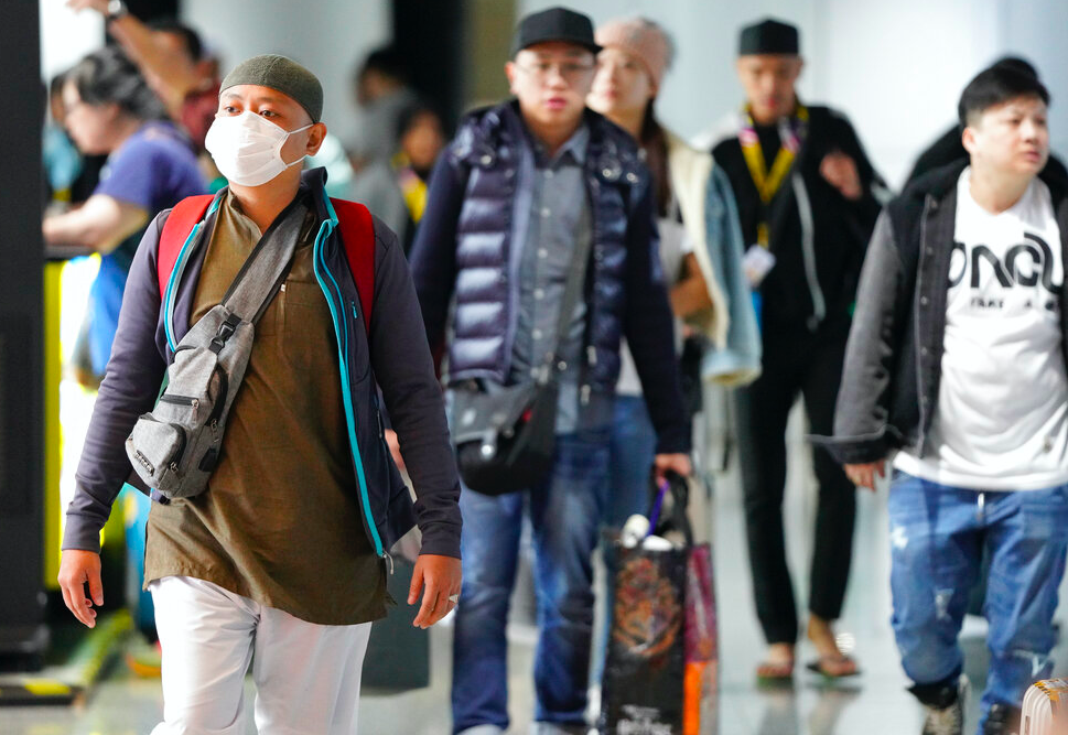 Coronavirus outbreak: Hong Kong declares virus emergency as 41 die in China