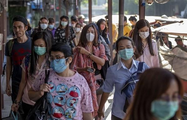 Death Toll from New Coronavirus in China Rises to 259: Authorities