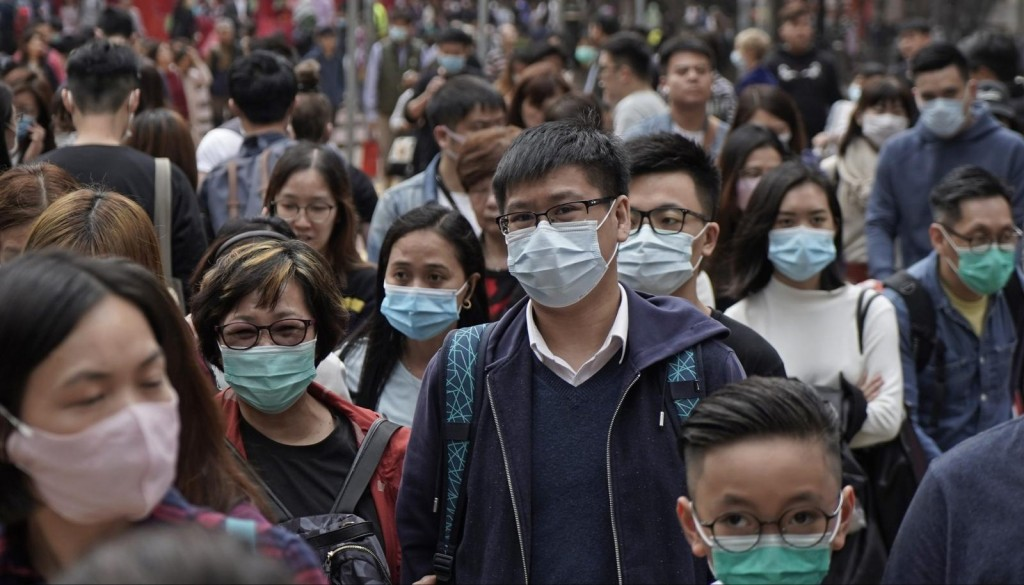 Wuhan could now have 300,000 coronavirus infections: Study